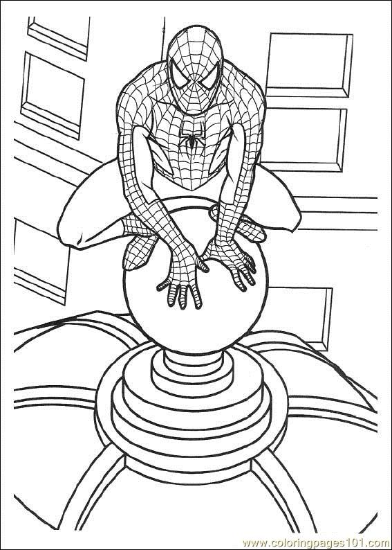 Spiderman 07