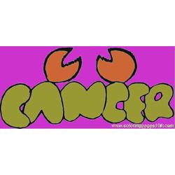 Cancer Free Coloring Page for Kids
