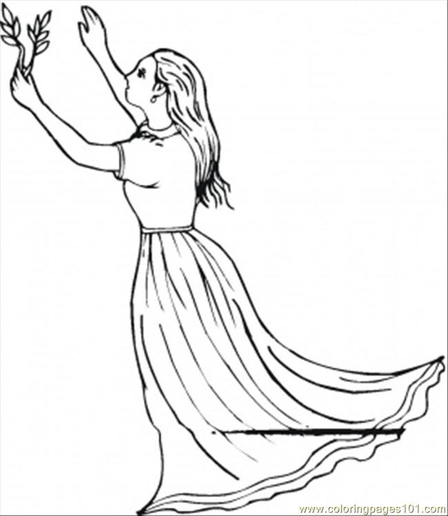 Virgo Coloring Page Free Star Signs Coloring Pages