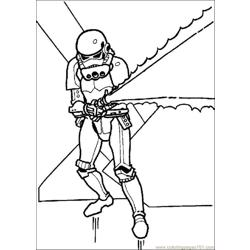 Star Wars Coloring Pages 015