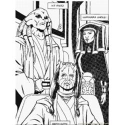 Ar Wars Coloring Pages 11 Med