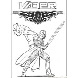 Darth Vadder 2