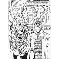 Star Wars Coloring Pages Lrg