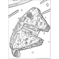 Star Wars Ship 2
