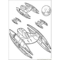 Star Wars Ship 4