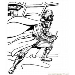 Th Vader Coloring Pages 2 Lrg