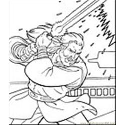 Tnstar Wars Coloring Pages16