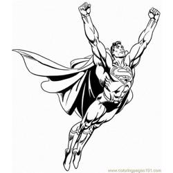 Super coloring page