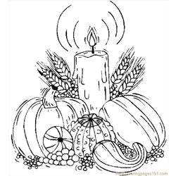 Candle & Harvest