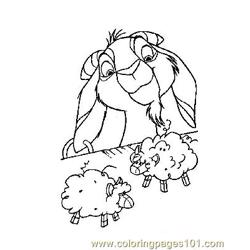 Notre Dame 6 Free Coloring Page for Kids