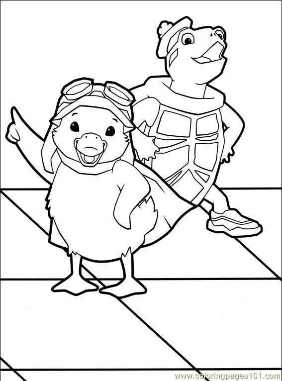 mings coloring pages - photo#6