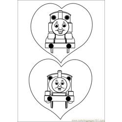Thomas And Friends 01