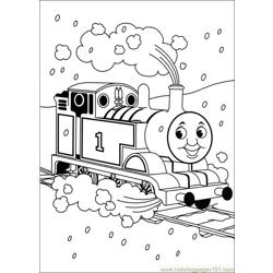 Thomas And Friends 04