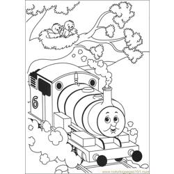 Thomas And Friends 13