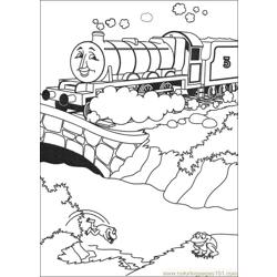 Thomas And Friends 18