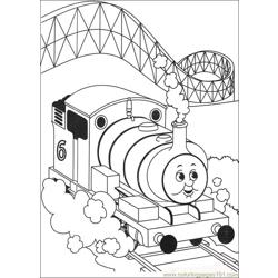 Thomas And Friends 23