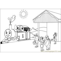 Thomas And Friends 24