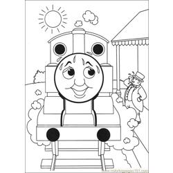 Thomas And Friends 25