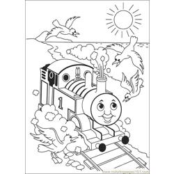 Thomas And Friends 29