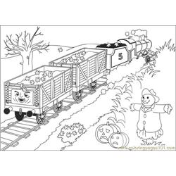 Thomas And Friends 36