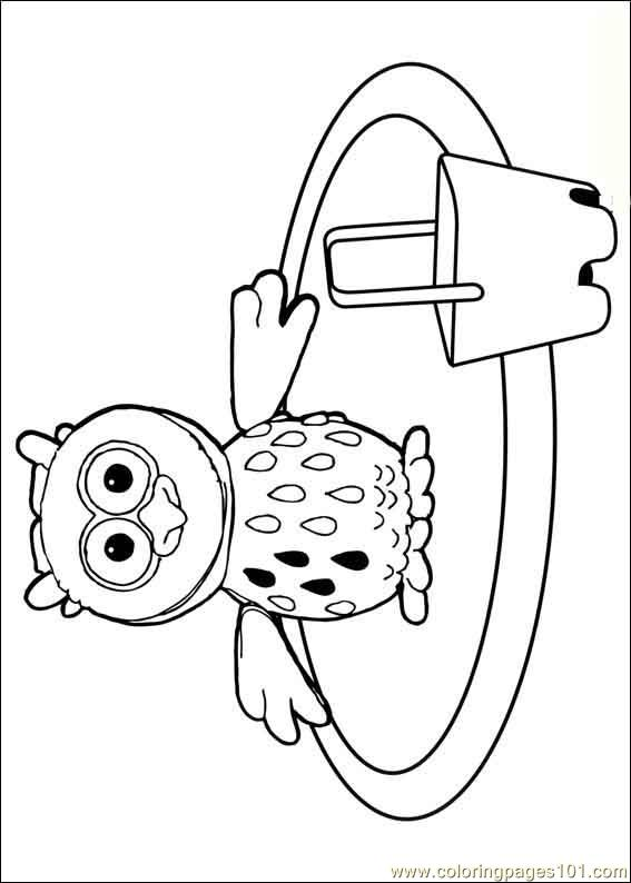 Timmy Time 44 Coloring Page Free Timmy Time Coloring
