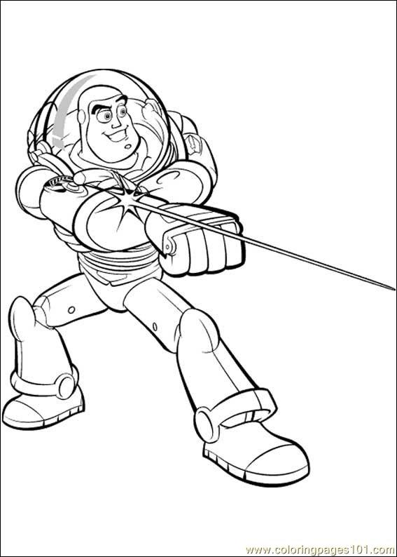 Toystory05 Coloring Page