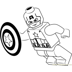 Captain Coloring Pages For Kids Download Captain Printable Coloring Pages Coloringpages101 Com