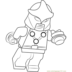 indiana jones and ghostrider coloring pages | Lego Ghost Rider Coloring Page - Free Lego Coloring Pages ...