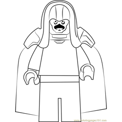 Lego Ronan the Accuser