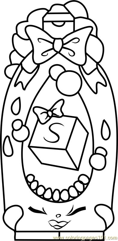 shampoo matizador sache coloring pages - photo#12
