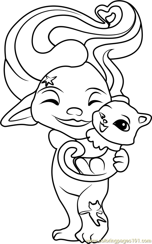 zelf coloring pages to print - photo#7