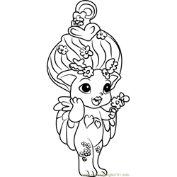 zelfs coloring pages | Coloring pages for kids - Printable Coloring Pages