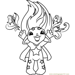 zelf coloring pages to print - photo#25