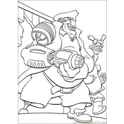 Treasureplanet57 coloring page