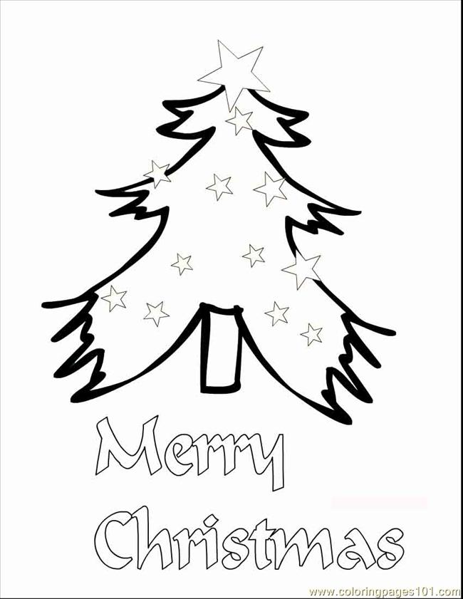 Christmaskids Coloring Page