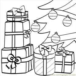 Christmas Gifts Source 720