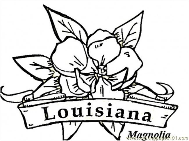 louisiana coloring sheets  eassume, coloring