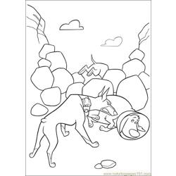 Up 51 coloring page