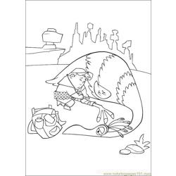 Up 53 coloring page