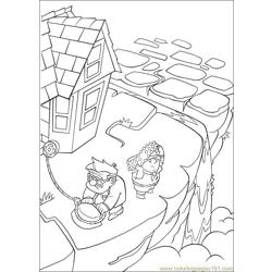 Up 57 coloring page