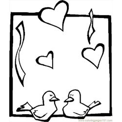 Lovers   Birds 6