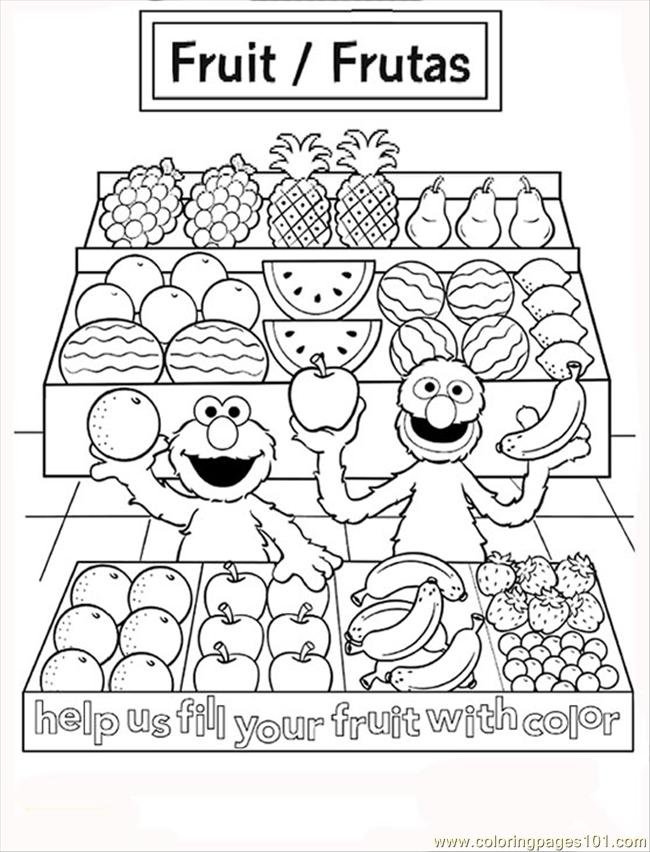 Coloringpage Coloring Page