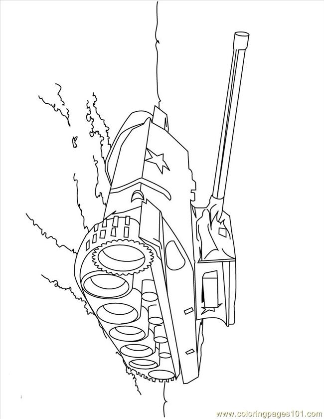 Tank Coloring Page Source Q3f Coloring Page