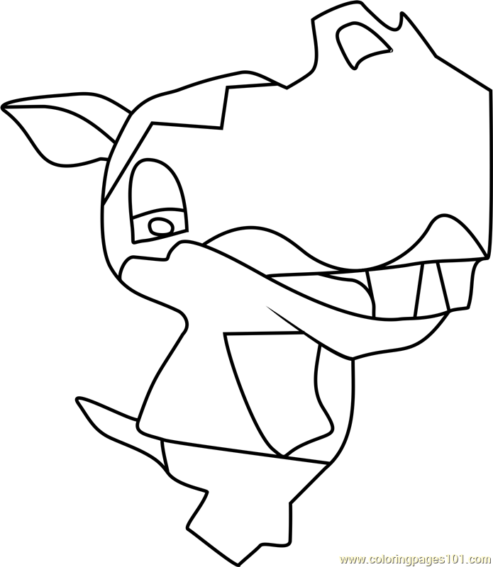 coloring pages online animals games - photo#22