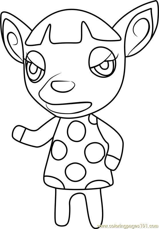 Trendy The Color Of Fuchsia Coloring Page Interesting Bible Coloring With Animal Crossing