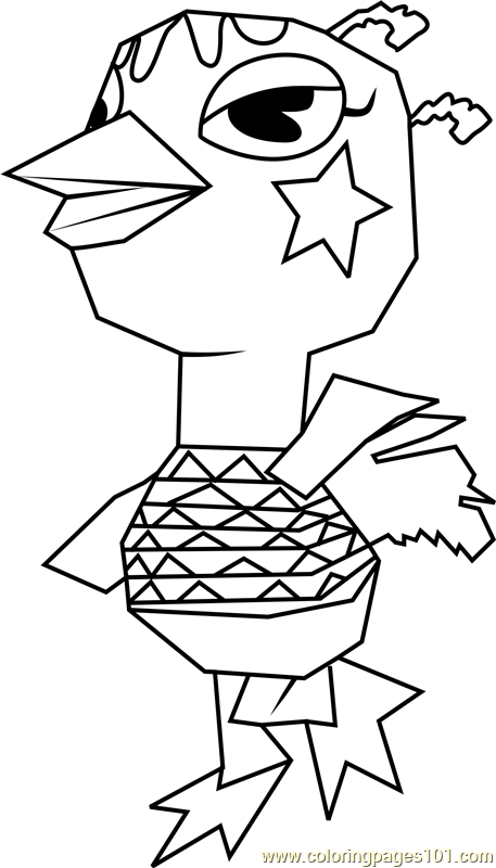 coloring pages online animals games - photo#32
