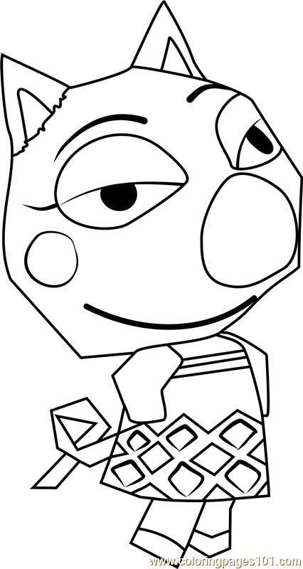 coloring pages online animals games - photo#21