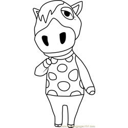 Ed Animal Crossing