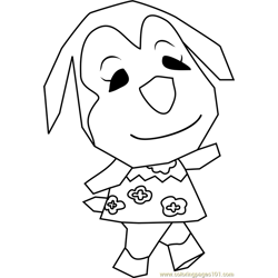 Maddie Animal Crossing