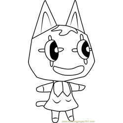 Pierre Animal Crossing